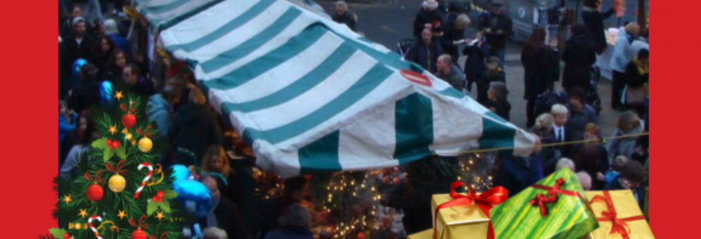 Epping Christmas Market